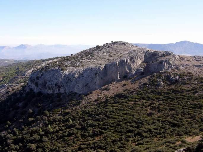 Sierra de Juan Perez
