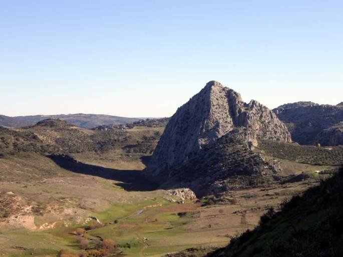 Sierra Tavizna