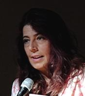 Isabel Martin