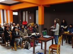 Curso Manejo Huerto Ecologico 2014, 3