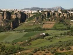 Ronda desde la Cornisa de la Hoya del Tajo3.