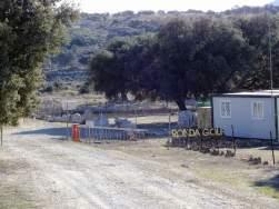 El proyecto de urbanización y campo de golf en la finca Los Merinos, uno de los temas investigados en el Caso Acinipo