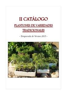 20150324 Catalogo de Plantones de Variedades Tradicionales 2