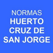 Normas Huertos Cruz de San Jorge
